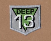 Deep 13 Patch - MST3K