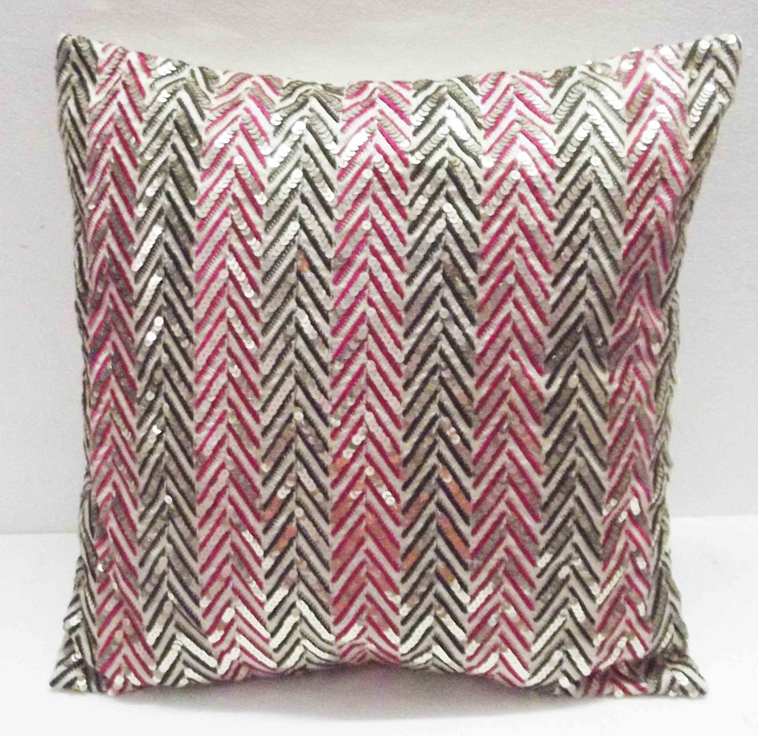 pink pillow gold pillow fashion pillow decorative bed pillow