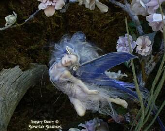 Prototype Sylph fairy wings OOAK