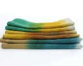 Set of 6 – Linen Placemat Medley