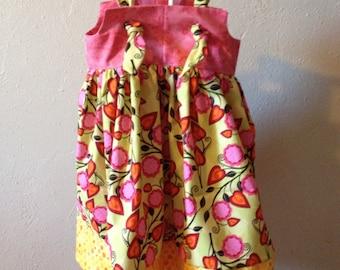 Knot dress size 3t rts