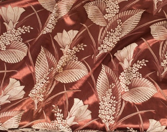 Popular items for curtain fabric on Etsy