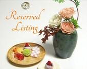 Reserved for Emilie