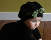 Ribbon Cutie Pie Hat (Made to ORDER)