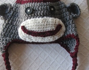 PATTERN for loom knitted dish towel holder by CreativelyErin
