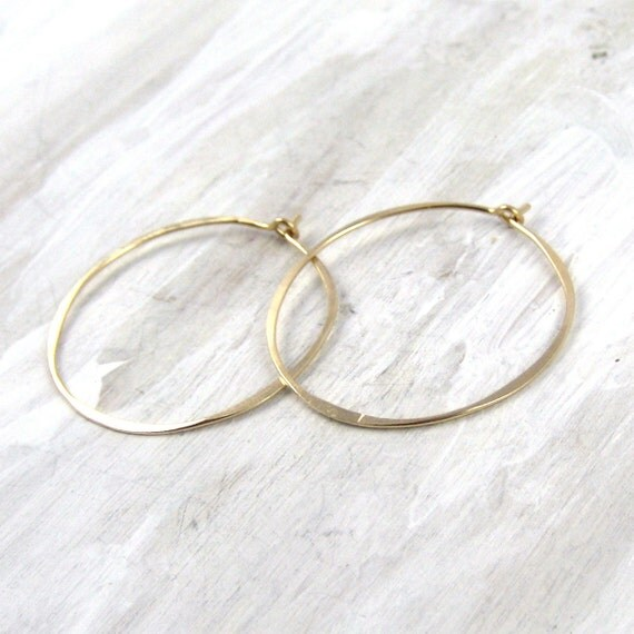 small thin gold hoop earrings simple thin gold hoop earrings small hoop earring by 6868