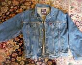 Vintage Original Authentic BIG STAR Denim Jacket - Winners of Western Series