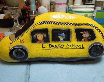 L Passo School