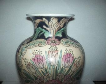 Vintage vase stamped #612