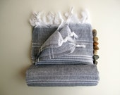 Bath towel Natural towel Organic Towel Gray Peshtemal Natural Bath Beach Towel High Quality HandWoven Turkish Bath,Beach,Spa,Yoga,Pool Towel