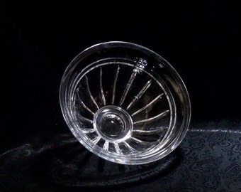Reed & Barton Tempo Crystal Bowl