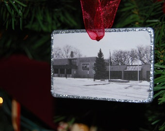 Ornament - Brother Rice High School, Chicago, Illinois
