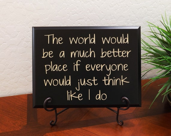 Items Similar To Decorative Carved Wood Sign With Quote