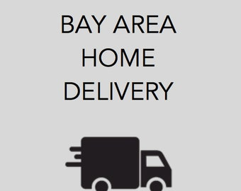 SF And Bay Area Home Delivery