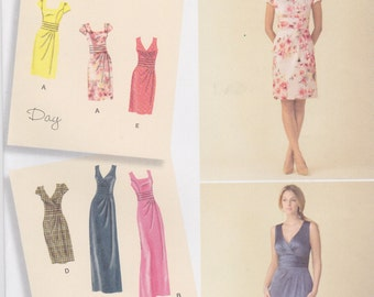 Simplicity Sewing Pattern 1688 Misses By Sheerwhimsydesigns