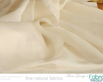 "Wholesale Fabric. Soft Silk Cotton Fabric. Organic dyeable, unbleached fabric. Shirts, Blouses etc. Fashion fabric. 46"" W"