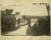 Environs de Licques - 1914 - Antique French Postcard
