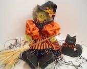 Halloween Witch Imogene, ATGCele