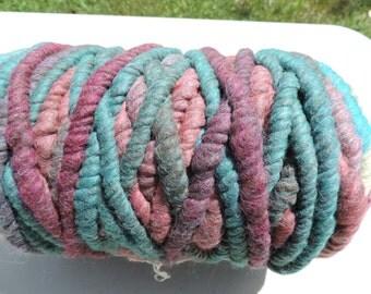 New Signature Extreme Corespun Rug Yarn 2.05 Pounds Aprox 70 Yards
