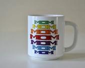 Vintage Mom's Mug