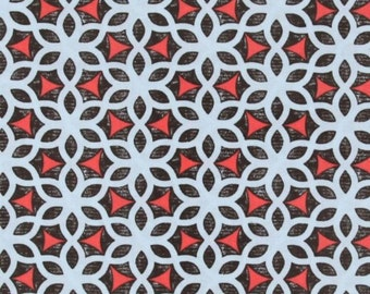Ty Pennington - Kimono - Ice - Cotton - Fat Quarter - FQ
