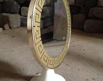 Durlston Vanity Mirror Mid Century