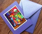 Feel Good Art Cards