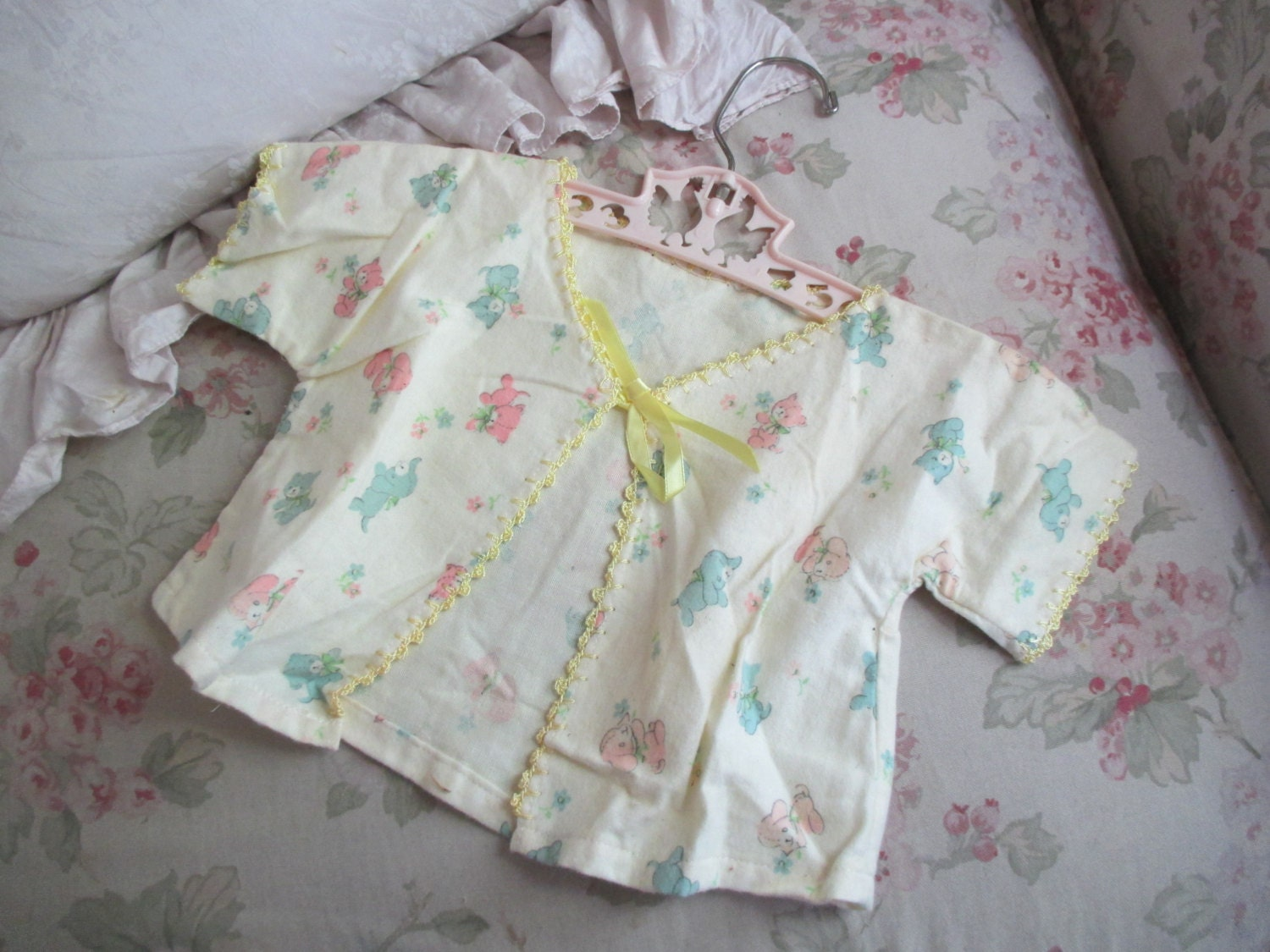 *VINTAGE BABY BOY CLOTHES* 1950'S AND 60'S | eBay  |1950 Baby Stuff