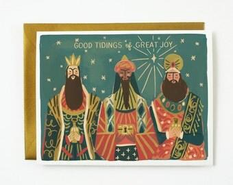 Three Kings 1pc