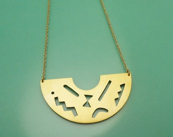 GIGA necklace
