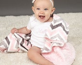 Make Your Own Minky Blanket | Limited Time 30% OFF & Free Shipping