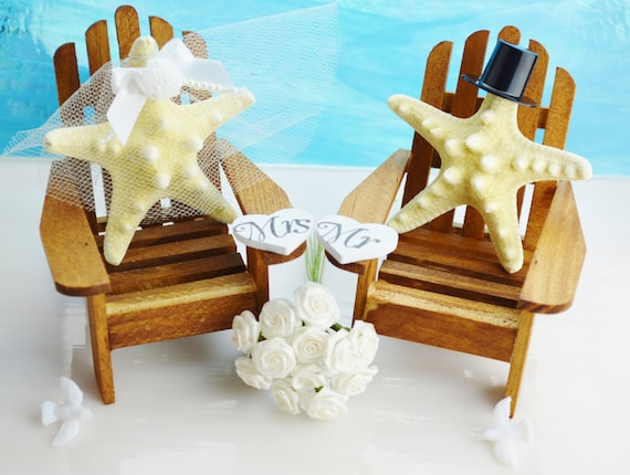 wedding cake topper mini adirondack beach chair reserved wedding cake topper miniature adirondack chairs 26354