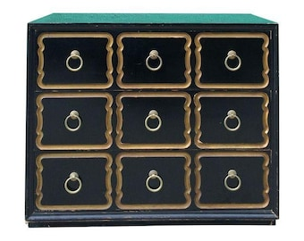 Vintage Original Dorothy Draper Chest for Heritage