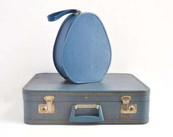 Vintage Monarch Suitcase