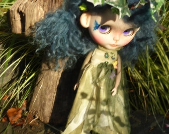 O.O.A.K. Tattered Fairy Dress (BD85114)