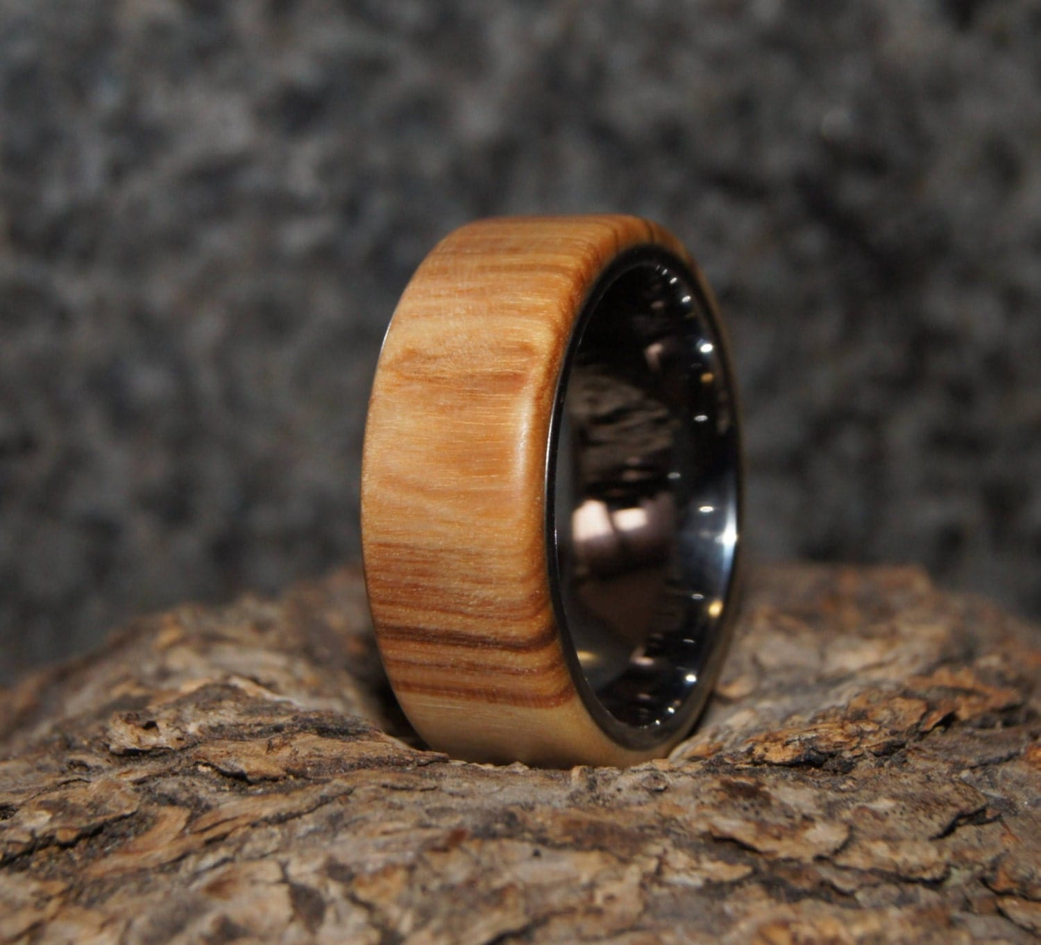 Olive Wood Ring Size 11 Olive Wood And Tungsten Ring. Butterfly Pendant. 18k Gold Watches. Cocktail Ring Sapphire. 2 Carat Diamond Eternity Band. Round Cut Sapphire. 24k Gold Anklet. Female Anklet. Expensive Bracelet