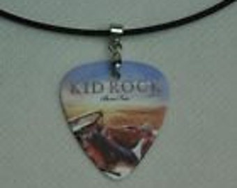 Kidrock Necklace