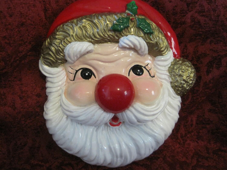 Musical Santa Claus Door Bell Ringer Christmas Door Bell