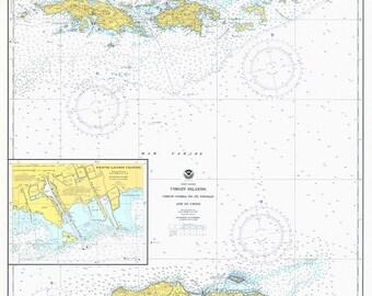 Virgin Islands 1975
