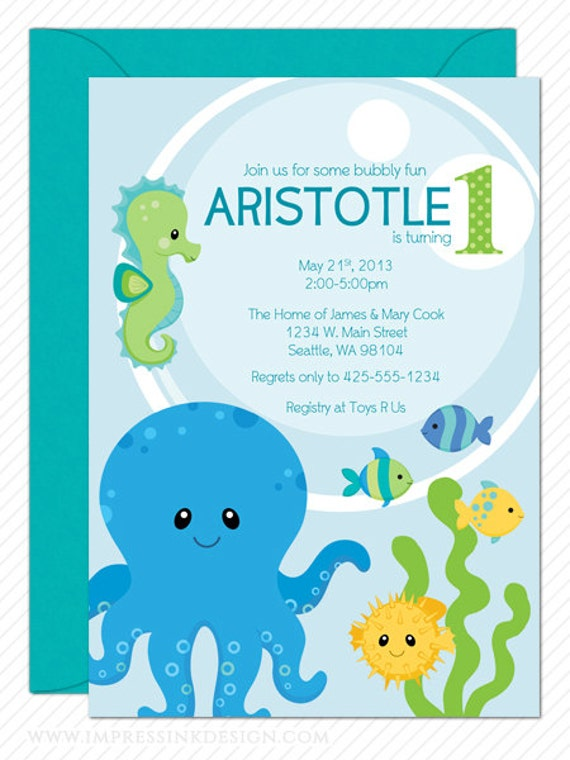 Baby First Birthday Invitation Wording was beautiful invitation design