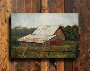Fall Barn - Autumn Barn - Barn photography - Old Barn photography - Autumn photography - Fall photography - Autumn decor