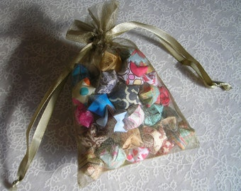 Children's Stars - Pouch of Affirmation Stars for Kids