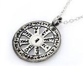 ZODIAC SHIELD amulet