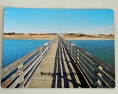 Bridge to beach magnet