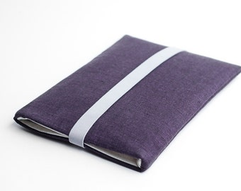 iPad Air 2 sleeve, minimal sleeve.