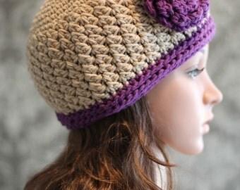 Crochet PATTERN - Crochet Hat Pattern - Crochet Patterns for Women - Crochet Pattern Baby - Baby, Toddler, Kids, Adult Sizes - PDF 331