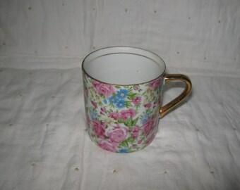 Arnart Royal Chintz Tea Cup