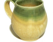 squared mug