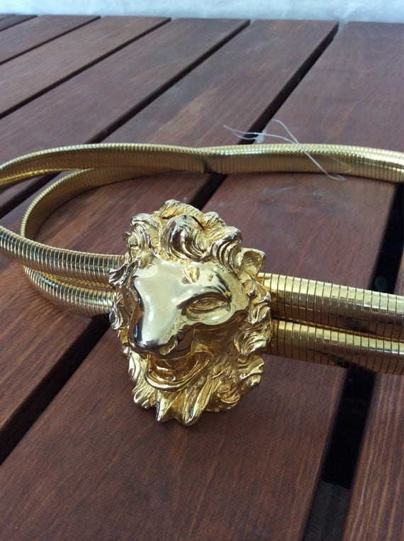 70s authentic vintage judith leiber gold by