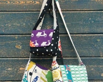 Hunter's Design Studio - Chunky Wee Bag Pattern